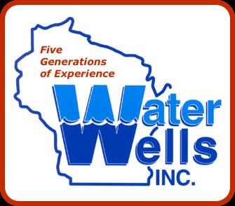 Water Wells of Wisconsin